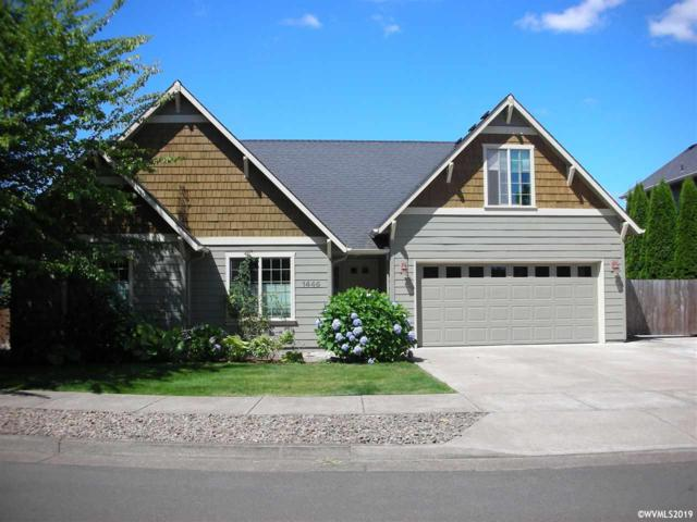 1446 Thorn Dr NW, Albany, OR 97321 (MLS #752308) :: Gregory Home Team