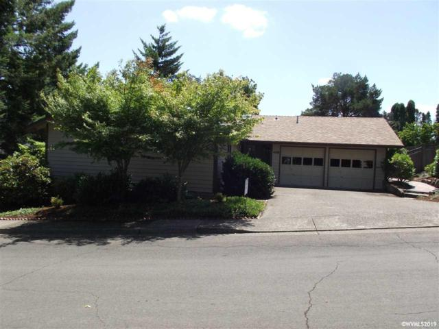 4128 NW Peppertree Pl, Corvallis, OR 97330 (MLS #752316) :: Gregory Home Team