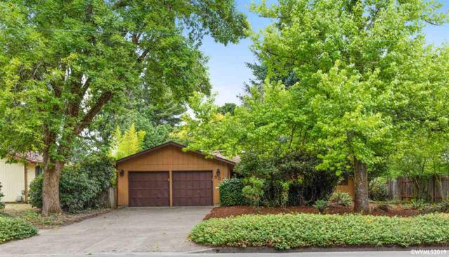 532 NW 36th St, Corvallis, OR 97330 (MLS #752319) :: Gregory Home Team