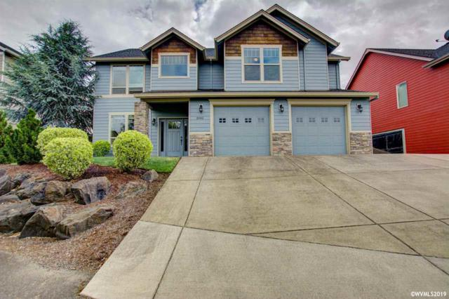 2082 NE Lucy Belle St, Mcminnville, OR 97128 (MLS #752322) :: The Beem Team - Keller Williams Realty Mid-Willamette