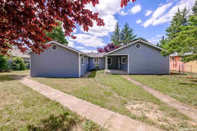 1105 Savage NE, Salem, OR 97301 (MLS #752331) :: Hildebrand Real Estate Group