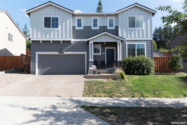 3097 San Pedro Av NW, Albany, OR 97321 (MLS #752335) :: Gregory Home Team