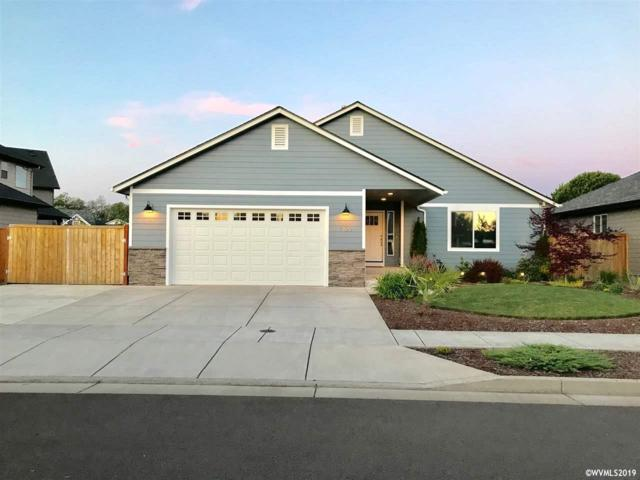 3122 Bartley Pl SE, Albany, OR 97322 (MLS #752336) :: Gregory Home Team