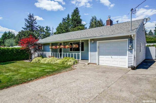 765 Harris St SE, Salem, OR 97302 (MLS #752340) :: The Beem Team - Keller Williams Realty Mid-Willamette