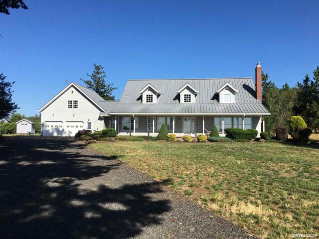 39729 Gisler Rd, Scio, OR 97374 (MLS #752346) :: Gregory Home Team