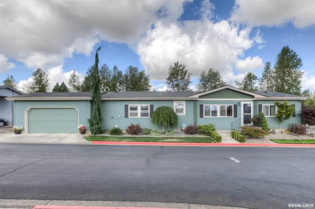 1015 Oak (#104) St, Silverton, OR 97381 (MLS #752348) :: Hildebrand Real Estate Group