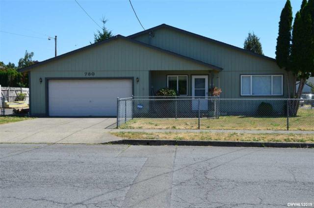 780 N 7th Av, Stayton, OR 97383 (MLS #752349) :: The Beem Team - Keller Williams Realty Mid-Willamette