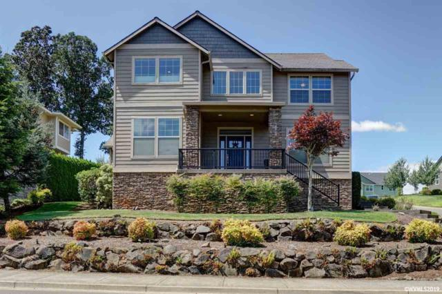 6107 Quail Hollow St SE, Salem, OR 97306 (MLS #752351) :: The Beem Team - Keller Williams Realty Mid-Willamette