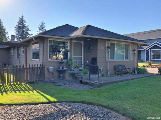 7915 Wheatland Rd NE, Keizer, OR 97303 (MLS #752352) :: Hildebrand Real Estate Group