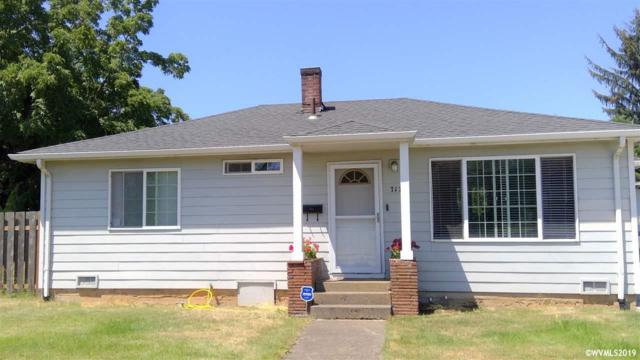 717 S Front St, Woodburn, OR 97071 (MLS #752353) :: Hildebrand Real Estate Group
