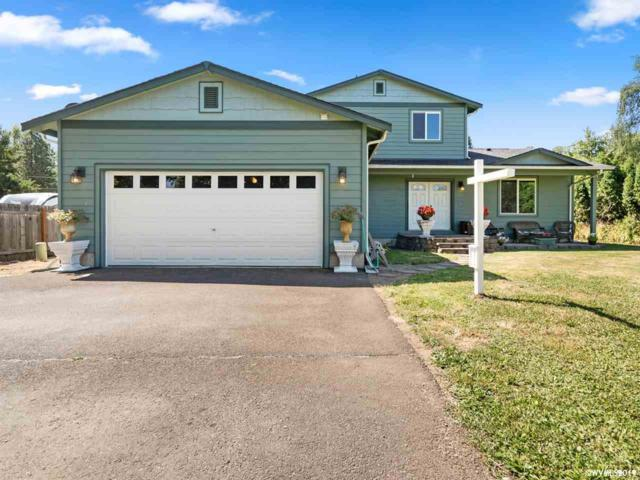 4920 Tall Maple Ln NE, Salem, OR 97305 (MLS #752413) :: The Beem Team - Keller Williams Realty Mid-Willamette