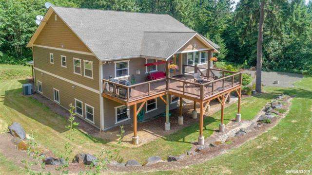16800 Selden Rd, Dallas, OR 97338 (MLS #752421) :: The Beem Team - Keller Williams Realty Mid-Willamette