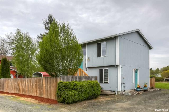 854 Helmick Rd S, Monmouth, OR 97361 (MLS #752429) :: The Beem Team - Keller Williams Realty Mid-Willamette