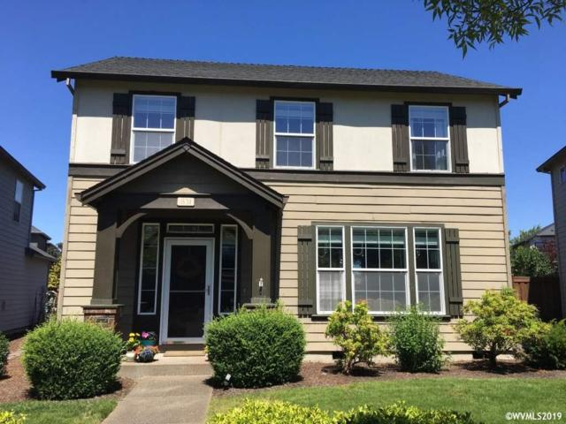 831 SE Bayshore Cl, Corvallis, OR 97333 (MLS #752441) :: The Beem Team - Keller Williams Realty Mid-Willamette