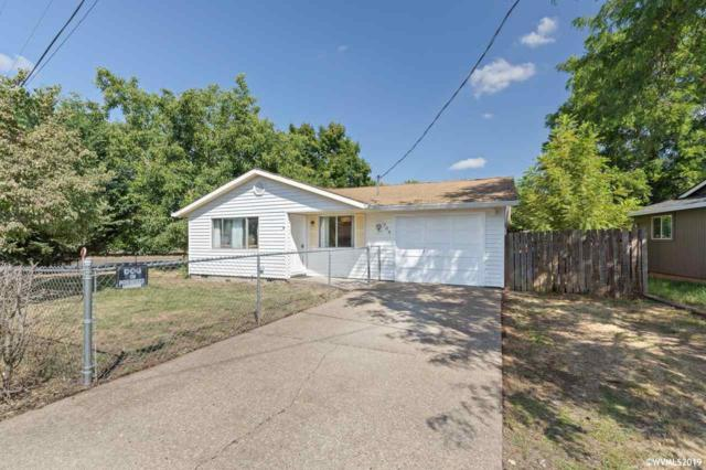 309 High St, Jefferson, OR 97352 (MLS #752452) :: Sue Long Realty Group