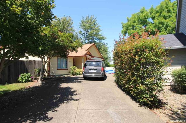 2153 Laurine Ct NE, Salem, OR 97301 (MLS #752561) :: Gregory Home Team