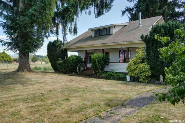 10564 Mill Creek Rd SE, Aumsville, OR 97325 (MLS #752563) :: Gregory Home Team
