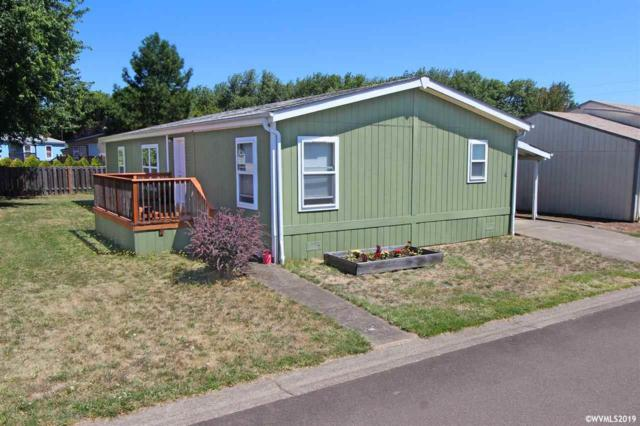 1284 N 19th (#79) #79, Philomath, OR 97370 (MLS #752593) :: Sue Long Realty Group