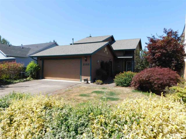 2188 Chicago St SE, Albany, OR 97322 (MLS #752680) :: Sue Long Realty Group