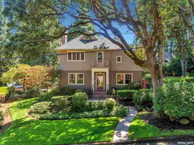 260 Washington St S, Salem, OR 97302 (MLS #752745) :: Hildebrand Real Estate Group