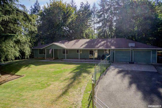 11832 Valerie Ln, Aumsville, OR 97325 (MLS #752762) :: Gregory Home Team