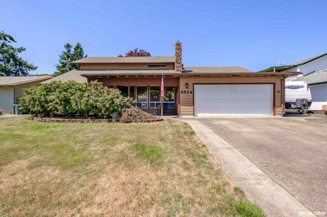 3524 Lafayette St SE, Albany, OR 97322 (MLS #752832) :: Kish Realty Group
