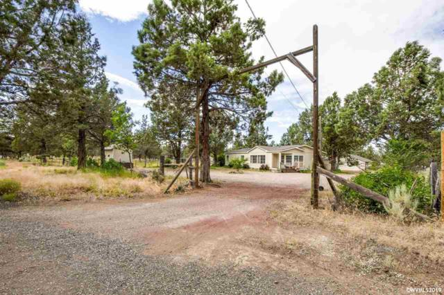 17384 Ivy Ln, Sisters, OR 97759 (MLS #752856) :: Sue Long Realty Group