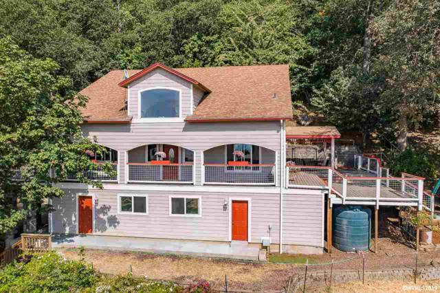 29070 Brownsville Rd, Brownsville, OR 97327 (MLS #752883) :: Kish Realty Group
