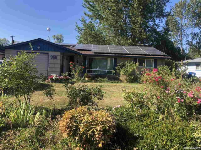 965 NW Sycamore Av, Corvallis, OR 97330 (MLS #752912) :: The Beem Team - Keller Williams Realty Mid-Willamette