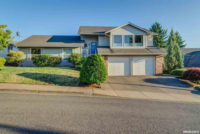 1822 Berndt Hill Dr S, Salem, OR 97302 (MLS #752964) :: Sue Long Realty Group