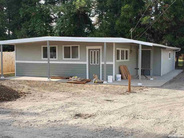3801 Long St, Sweet Home, OR 97386 (MLS #752987) :: Gregory Home Team