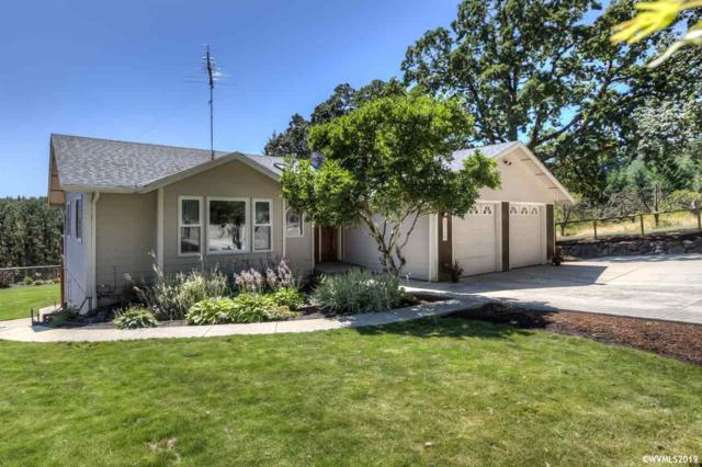 12710 Fishback Rd, Monmouth, OR 97361 (MLS #753003) :: Sue Long Realty Group