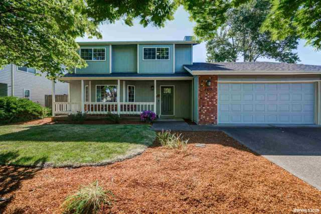4617 Lisa St NE, Salem, OR 97305 (MLS #753018) :: The Beem Team - Keller Williams Realty Mid-Willamette