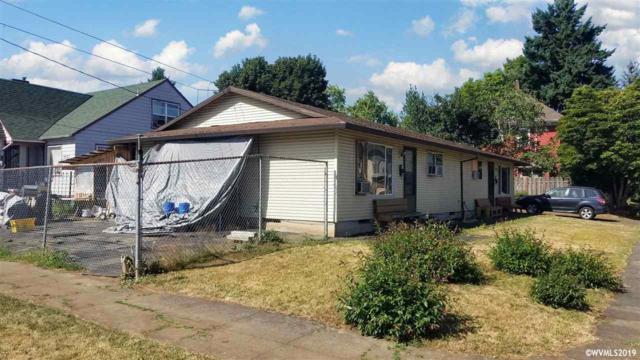 1206 N Jessup, Portland, OR 97217 (MLS #753021) :: Gregory Home Team