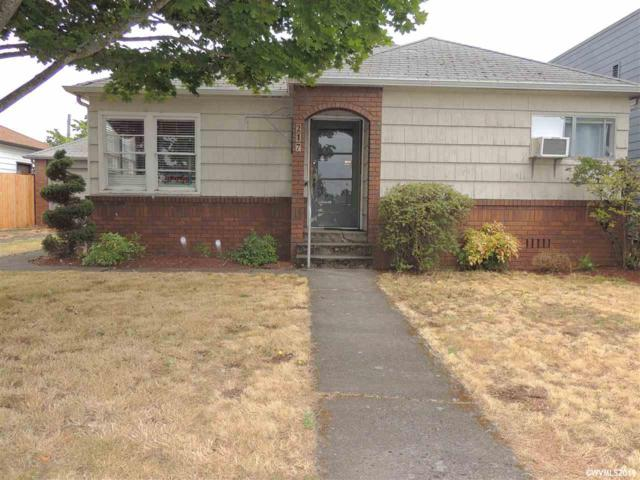 217 N Molalla, Molalla, OR 97212 (MLS #753031) :: Gregory Home Team