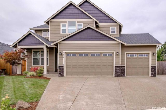 6212 Mesa Ct NE, Albany, OR 97321 (MLS #753143) :: Gregory Home Team
