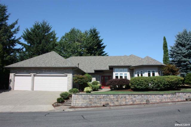 6055 Crooked Stick Lp SE, Salem, OR 97306 (MLS #753184) :: Hildebrand Real Estate Group