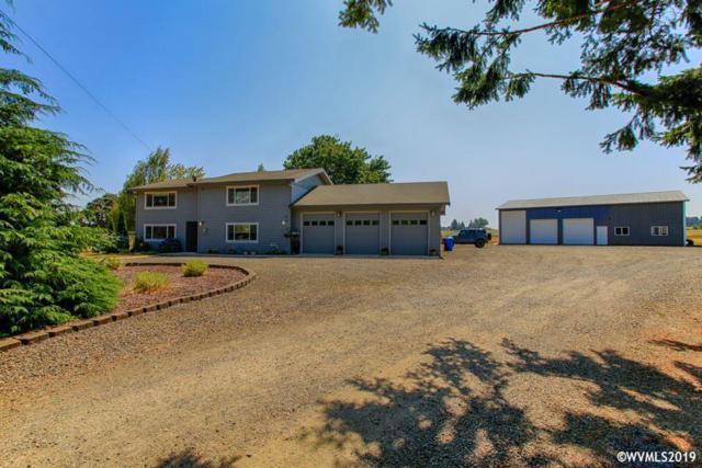 8383 Wagner Ct SE, Salem, OR 97317 (MLS #753190) :: Hildebrand Real Estate Group