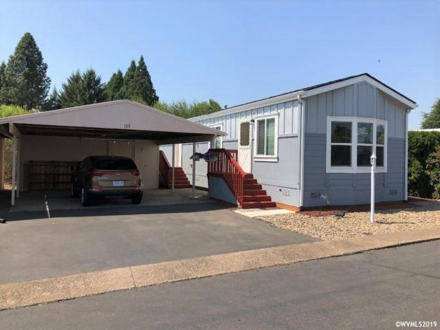 450 SE Lacreole (#122) #122, Dallas, OR 97338 (MLS #753202) :: The Beem Team - Keller Williams Realty Mid-Willamette