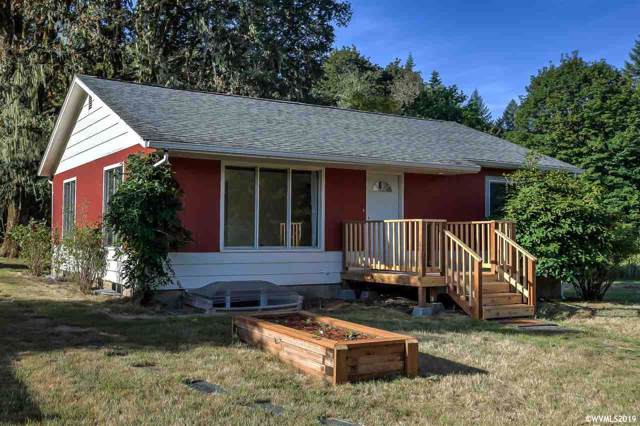 23233 Burgett Creek Rd, Philomath, OR 97370 (MLS #753224) :: Hildebrand Real Estate Group