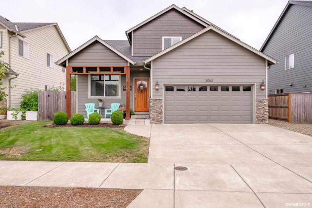 3053 Brookside Av SE, Albany, OR 97322 (MLS #753284) :: Hildebrand Real Estate Group