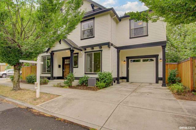 1308 N Buffalo St, Portland, OR 97217 (MLS #753287) :: Gregory Home Team