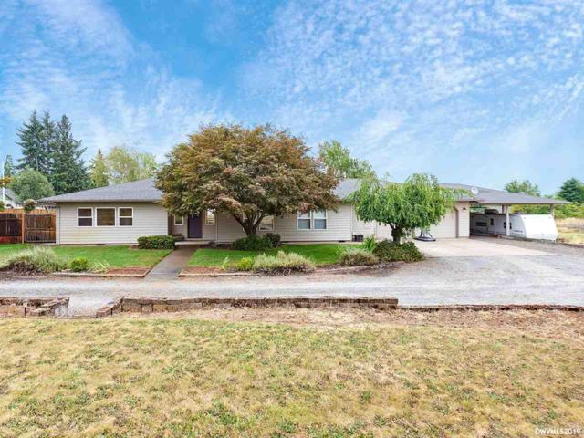 200 Iowa St, Silverton, OR 97381 (MLS #753299) :: Gregory Home Team