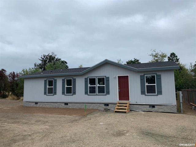 313 N 18th St, Philomath, OR 97370 (MLS #753328) :: Sue Long Realty Group