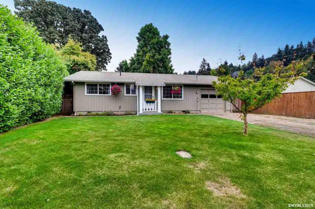 213 Central St, Silverton, OR 97381 (MLS #753331) :: Gregory Home Team