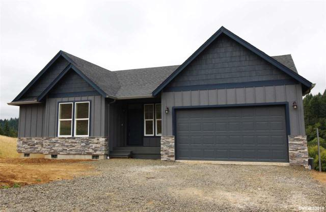34323 Hawk Hill Rd, Philomath, OR 97370 (MLS #753332) :: Sue Long Realty Group