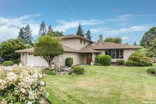 1640 Ferguson Dr NW, Albany, OR 97321 (MLS #753344) :: Gregory Home Team