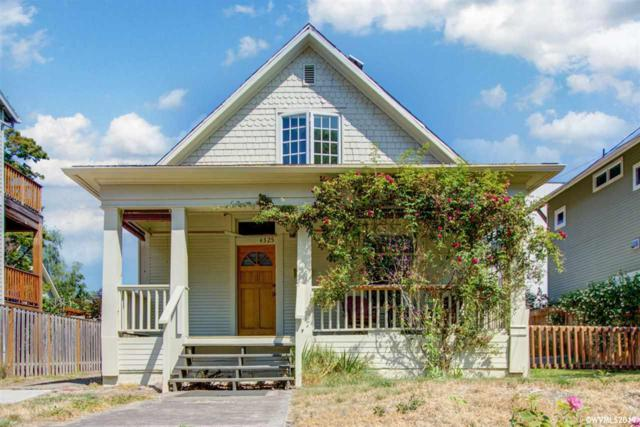 4325 SE Clay St, Portland, OR 97215 (MLS #753352) :: Gregory Home Team