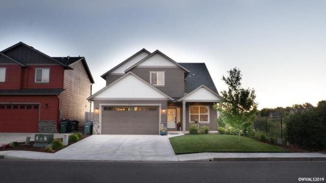 776 Park Pl S, Monmouth, OR 97361 (MLS #753355) :: Sue Long Realty Group