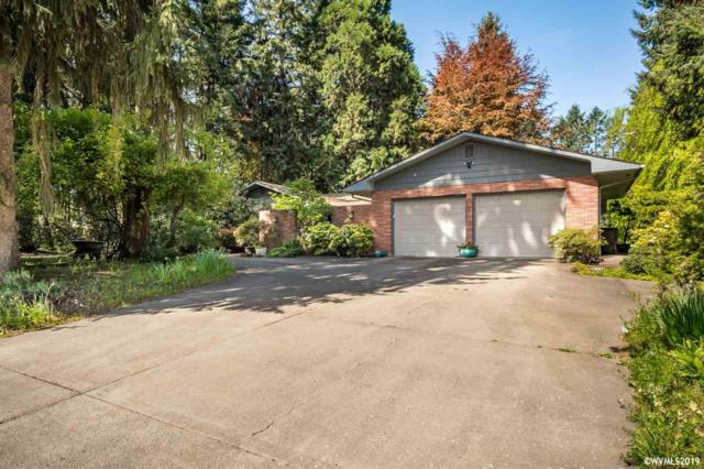 1642 Christmas Tree Ln NW, Albany, OR 97321 (MLS #753360) :: Gregory Home Team